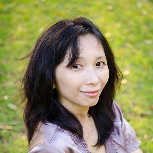 Teresa Wang