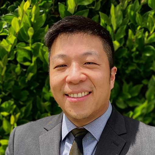 Josh Zhang