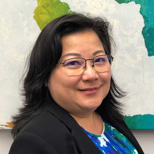 Annette Phan Delcamp